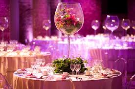 & Wedding Reception Decorations Ideas