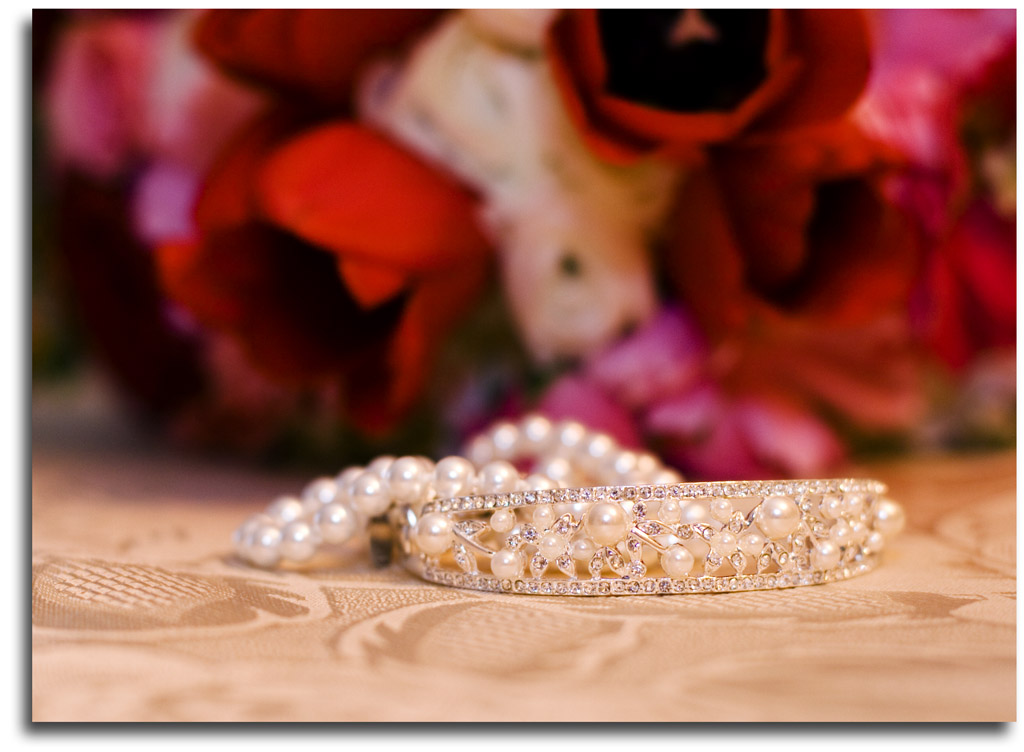 Bridesmaids Jewelry Sets Makes A Bride More Beautiful