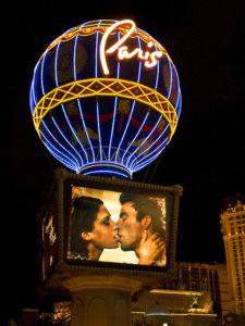 how to make your Vegas wedding as fierce as RuPau